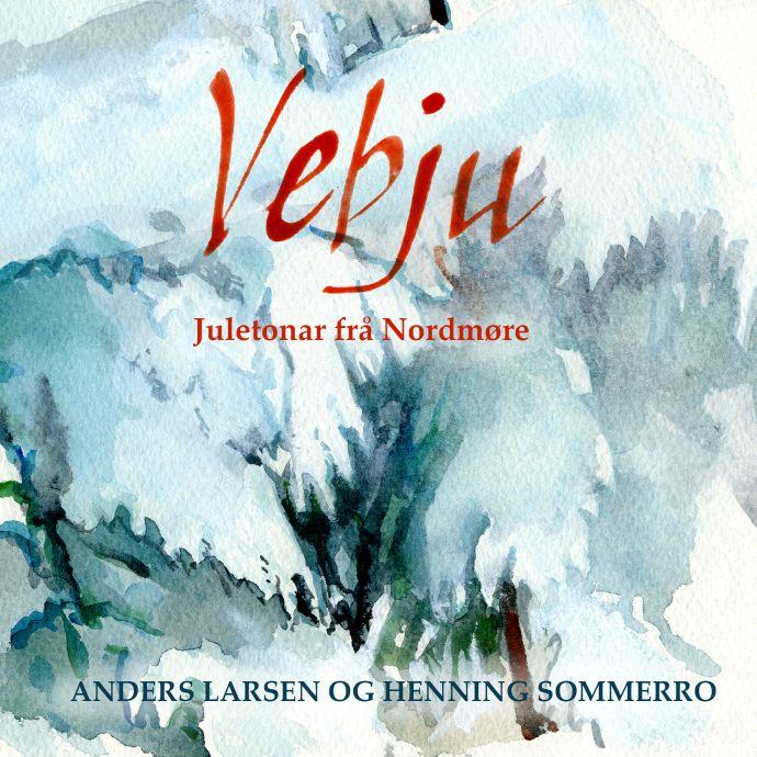 vebju-juletonar-fra-nordmore