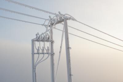 Det største kraftledningsprosjektet i Norge