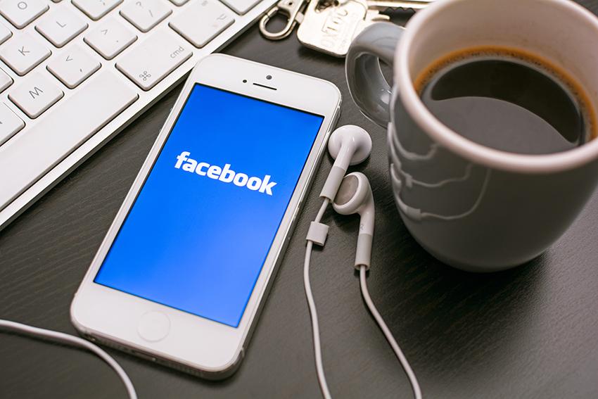 Følg Svorka på Facebook