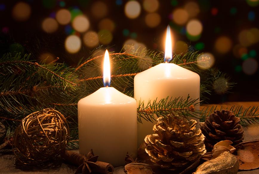 Brannsikker jul