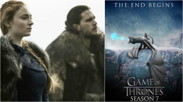 Game of Thrones har oppnådd formidabel suksess. Nå er det duket for sesong 7.