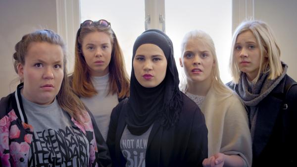 Skam - norsk serie som oppnår internasjonal oppmerksomhet. Vi anbefaler den for både unge og voksne.