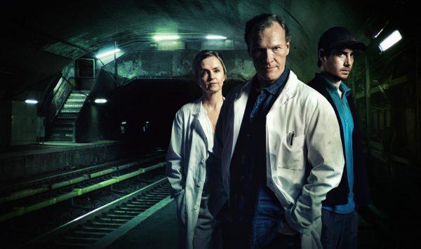 NRK har gjort det igjen. Skapt norsk seriehistorie med suksessen Valkyrien.