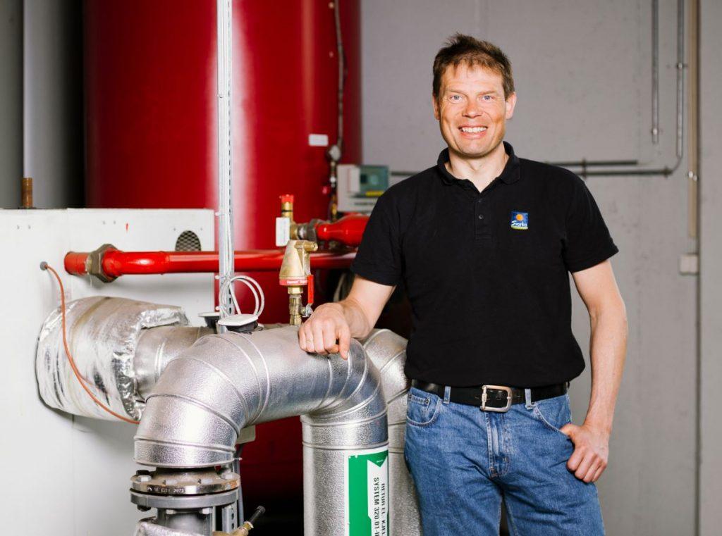 Energioperatør