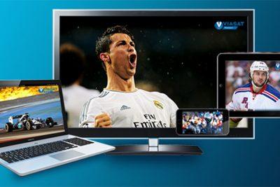 Champions League en del av grunnpakken