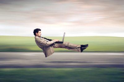 Få best mulig hastighet på bredbåndet