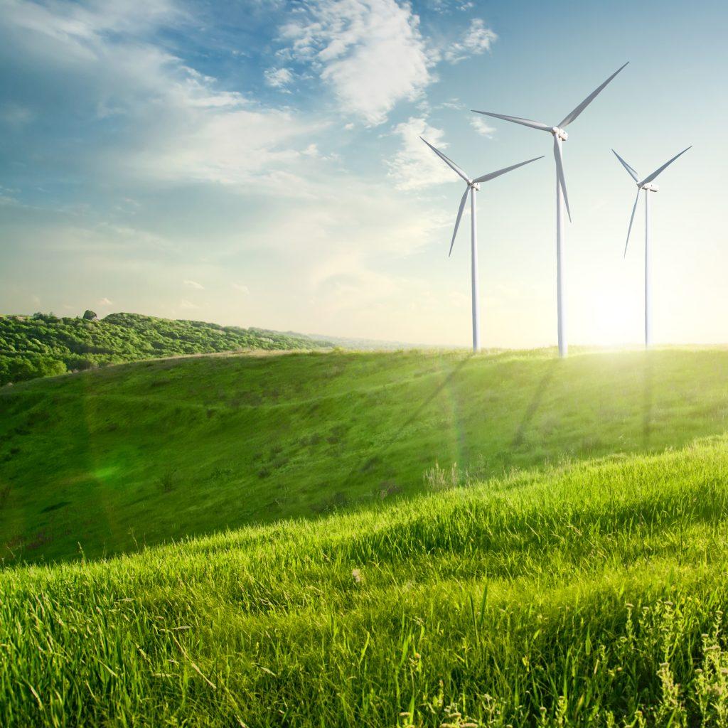 vindkraft i 2017