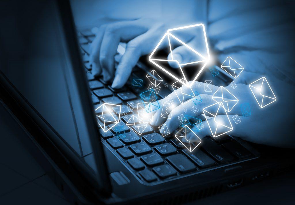 Hvordan unngå spam?