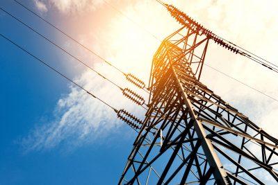 Høye strømpriser