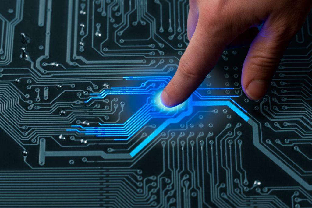 Teknologitrender i 2019