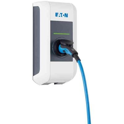 Hjemmelader til elbil. 7,4 KW. Best Miljø As