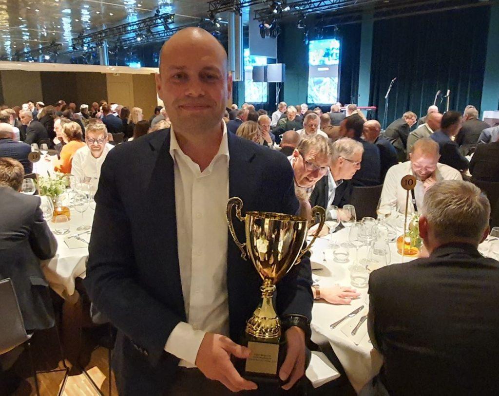 Svorka tildelt Bredbåndprisen 2019